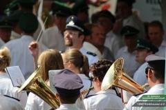 Schützenfest 2017 - Sonntag