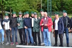 Schützenfest 2018 - Samstag
