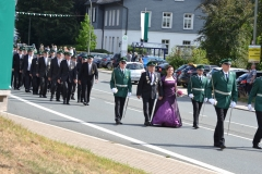 Schützenfest 2018 - Sonntag