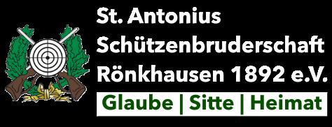 St. Antonius Schützenbruderschaft 1892 Rönkhausen e.V.