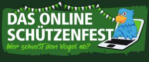 Online-Schützenfest