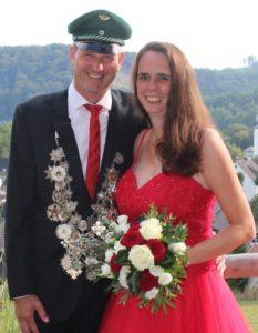 2019 - Christian und Claudia Hoppe